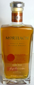 Mortlach Rare Old NAS 50cl