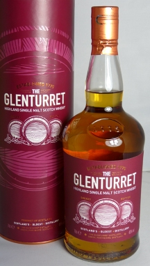 Glenturret Sherry Edition NAS 70cl