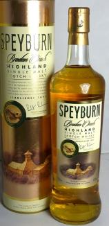 Speyburn Bradan Orach NAS 70cl