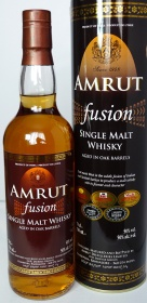 Amrut Fusion NAS 70cl