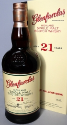 Glenfarclas 21yo 70cl