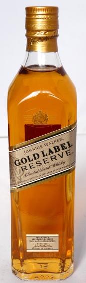 Johnnie Walker Gold Label 20cl