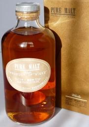 Nikka White Label 50cl