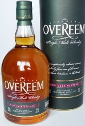 Overeem Port Cask NAS 70cl