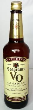 Seagram's VO NAS 70cl