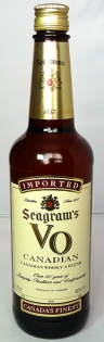 Seagram's VO NAS 70cl