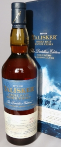 Talisker Distiller's Edition 2001-2012 70cl