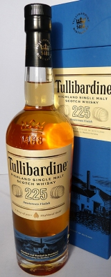 Tullibardine 225 Sauternes Cask NAS 70cl