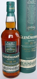 Glendronach 15yo Revival 70cl