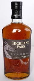 Highland Park Drakkar NAS 100cl