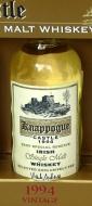 Knappogue Castle 1994 5cl