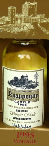 Knappogue Castle 1995 5cl