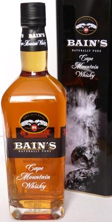 Bain's Cape Mountain NAS 75cl