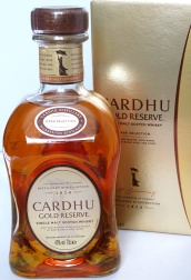 Cardhu Gold Reserve NAS 70cl