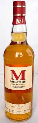 Milford 10yo 75cl