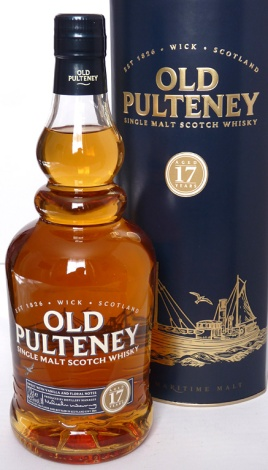 Old Pulteney 17yo 70cl