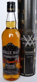 Wambrechies 8yo 70cl