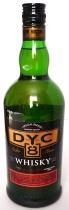 DYC 8yo 70cl