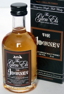 Glen Els The Journey 5cl