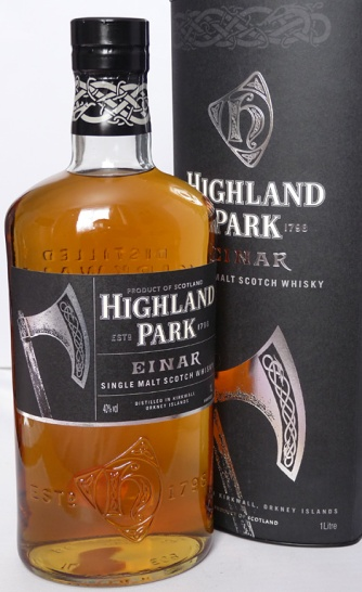 Highland Park Einar NAS 100cl