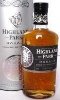 Highland Park Harald NAS 70cl