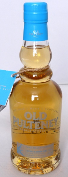 Old Pulteney Noss Head NAS 35cl