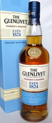 Glenlivet Founder's Reserve NAS 70cl