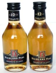 Highland Park 12yo 1990s 5cl