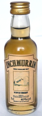 Inchmurrin NAS 5cl