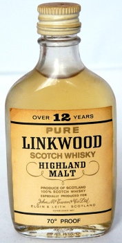 Linkwood 12yo 5cl