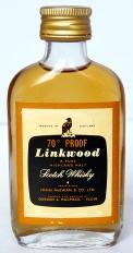 Linkwood 70 Proof 5cl