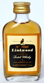 Linkwood 70 Proof 5cl