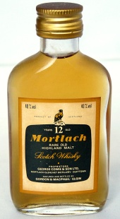 Mortlach 12yo 5cl