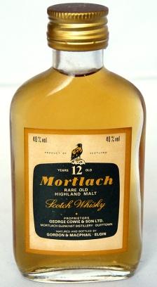 Mortlach 12yo 5cl