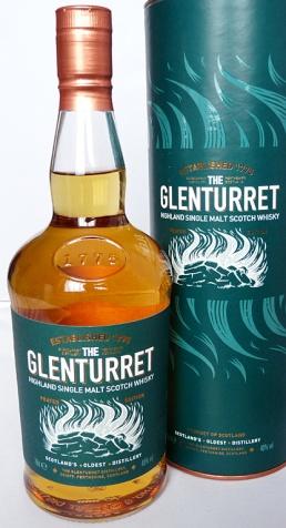 Glenturret Peated NAS 70cl