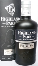 Highland Park Dark Origins NAS 70cl