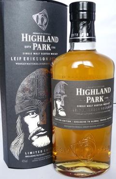 Highland Park Leif Eriksson NAS 70cl