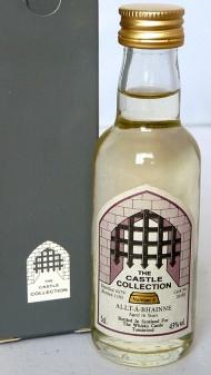 Allt a´Bhainne Castle Collection 16yo 5cl