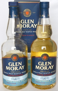 Glen Moray Peated NAS 70cl