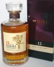 Hibiki Suntory 12yo 50cl