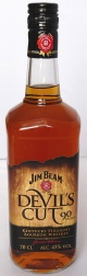 Jim Beam Devil's Cut NAS 70cl