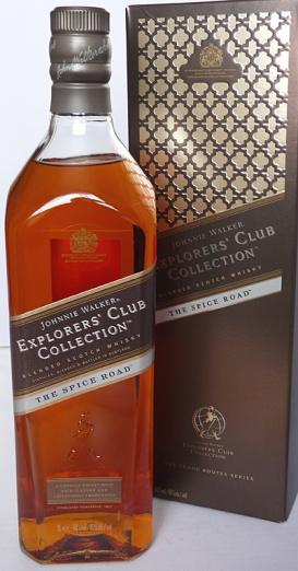 Johnnie Walker The Spice Road NAS 100cl