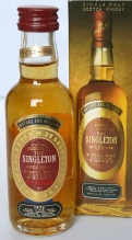 Singleton of Auchroisk 1976 5cl