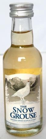 Snow Grouse NAS 5cl