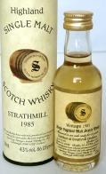 Strathmill 1985 11yo 5cl