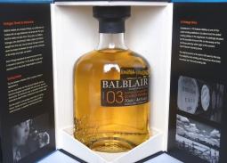 Balblair 2003 70cl