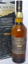 Caol Ila Distillers Edition 2001 70cl