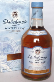 Dalwhinnie Winter's Gold NAS 7