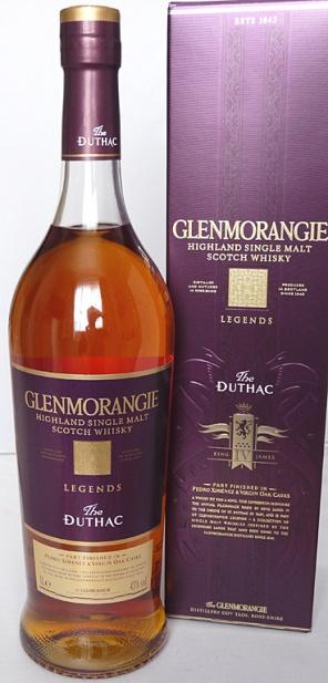 Glenmorangie Duthac NAS 100cl