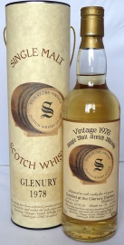 Glenury Royal 1978 14yo 70cl